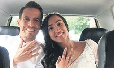 Pereira iki düğün yaptı