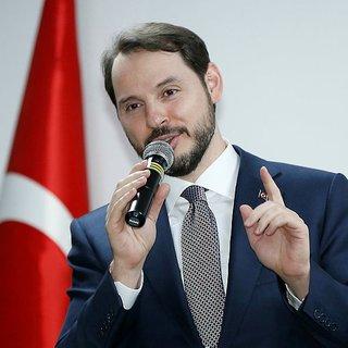 Bakan Albayrak: Türkiye köprüyü geçti