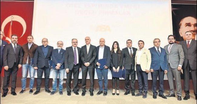 Türk turizminin geleceği parlak