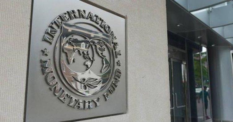 IMF'in Türkiye şaşkınlığı
