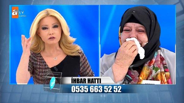 Müge Anlı 13 Nisan 2021 Salı Tamamı Tek Parça izle! Müge Anlı'da gözyaşları sel oldu... Berber Arif Alagöz'e ne oldu?