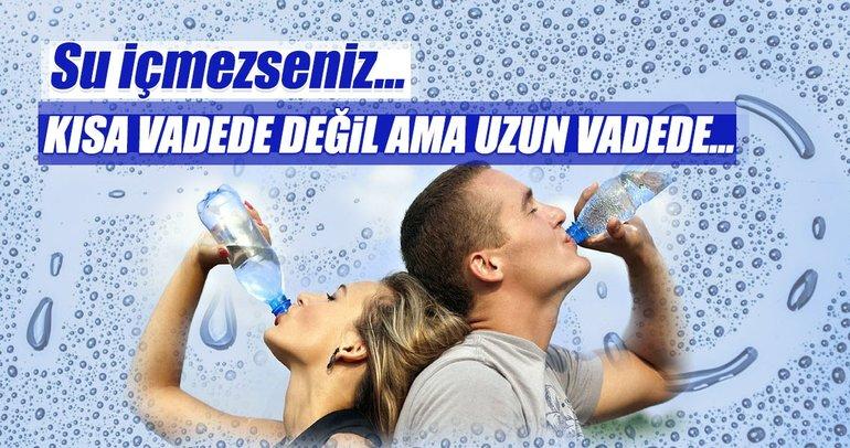 22 Mart Dünya Su Günü, suyun önemine dikkat çekmek  amacıyla her yıl kutlanıyor