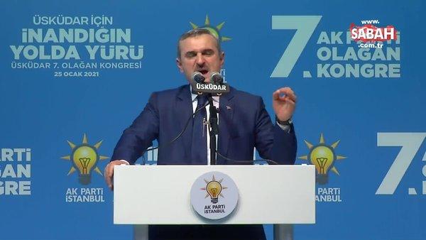 Şenocak: