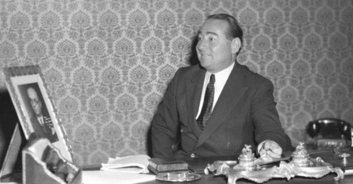 Adnan Menderes hayatı! Adnan Menderes ne zaman idam edildi?