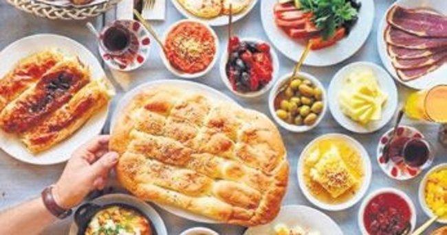 Ramazan ayında beslenırken bunlara dikkat edin!