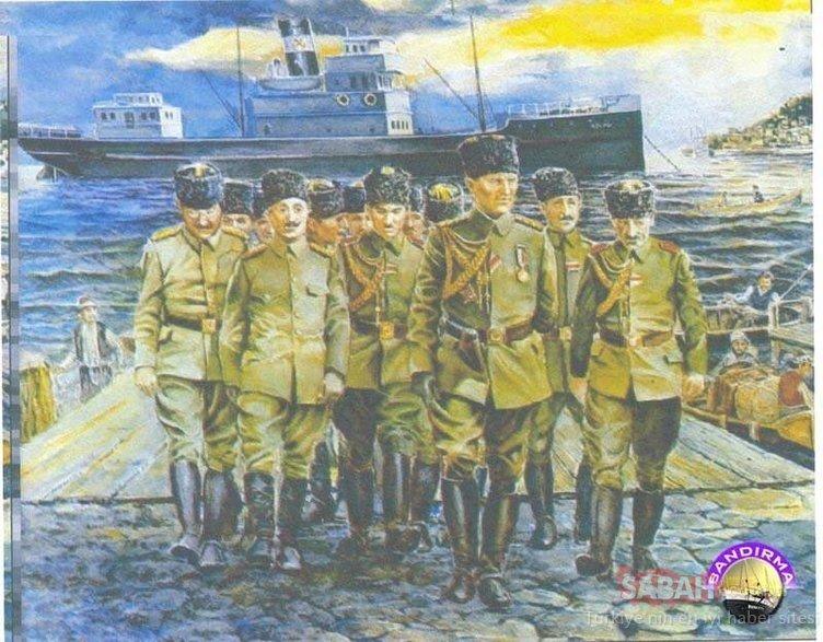Ulusal kurtuluş mücadelesinin ilk adımı böyle atıldı! 101 yıl önce bugün...