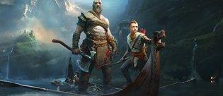 God of War'ın mobil oyunu mu çıkıyor?