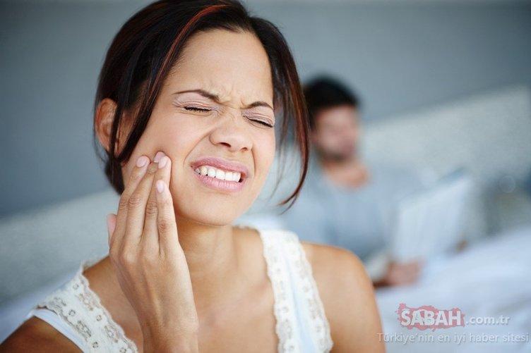 Diş çürüğünden kurtulmanın mucizevi yolları
