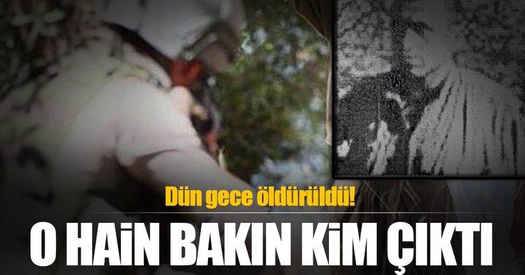Terör örgütü PKK'nın bombacısı Tunceli'de öldürüldü