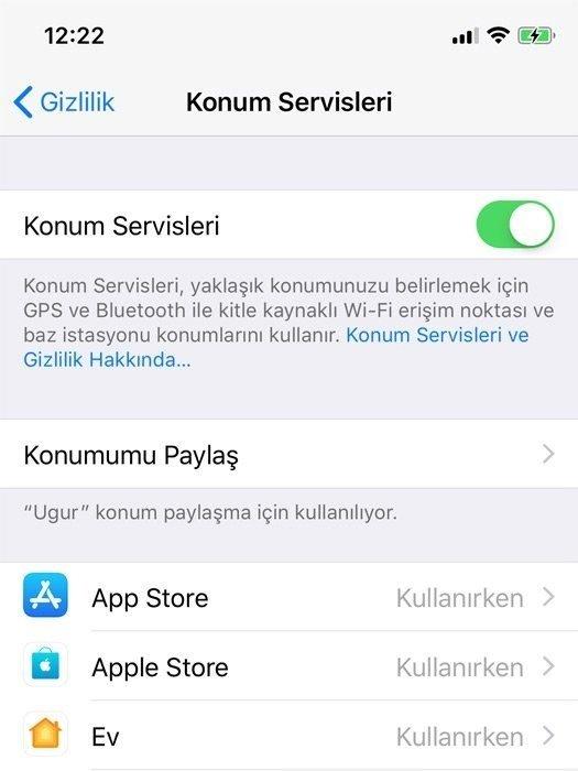 Yavaşlayan iPhone'u hızlandırma yöntemleri