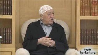 FETÖ elebaşı Fetullah Gülen yine uçtu! İslam'ı istismar etmeye devam ediyor