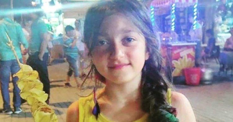 Son dakika haberi: Küçük kızı öldürmüştü! İfadesi ortaya çıktı