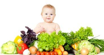 Anne babalar bunu öğrenmeli: Bebeğinize sebze sevdirmenin 5 kolay yolu!
