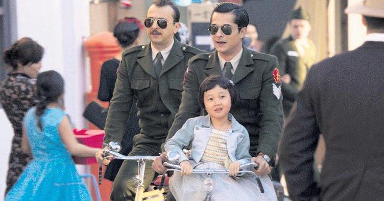 Kore Savaşı'ndan etkileyici bir 'babam ve kızım' hikayesi