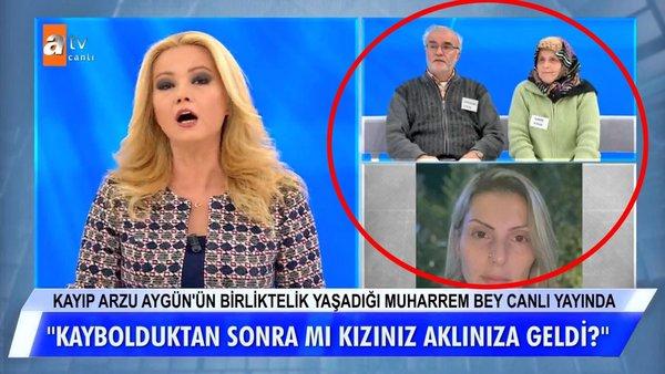 Müge Anlı'da son dakika! Canlı yayında cinayet iddiası: