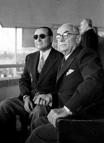 Adnan Menderes ve arkadaşlarının idamının 58. yılı
