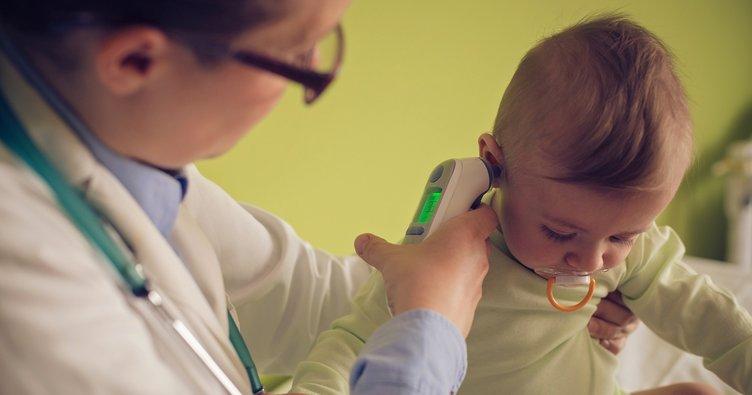 Bebeklerde ilk yıl testleri hayat kurtarıyor!