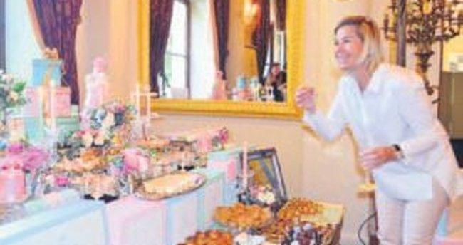 """Fransız Sarayı'nda """"Pastacılık"""" etkinliği"""