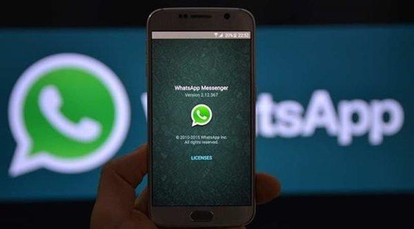 Whatsapp'a yeni özellikller!
