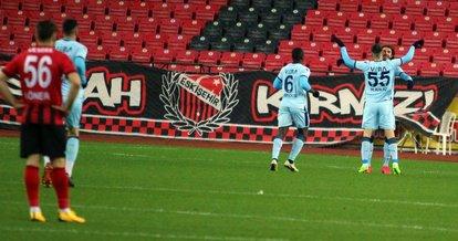 Eskişehirspor 1 - 4 Adana Demirspor MAÇ SONUCU