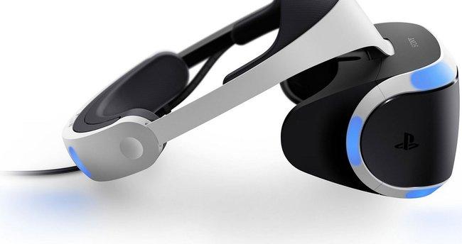 PlayStation VR gözlük Türkiye'de satışa çıkıyor!