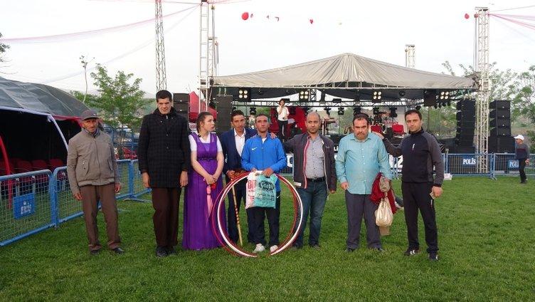 9. Uluslararası İnci Kefali Göçü Kültür ve Sanat Festivali