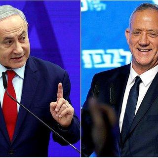 Netanyahu'dan Gantz'a dönüşümlü başbakanlık teklifi