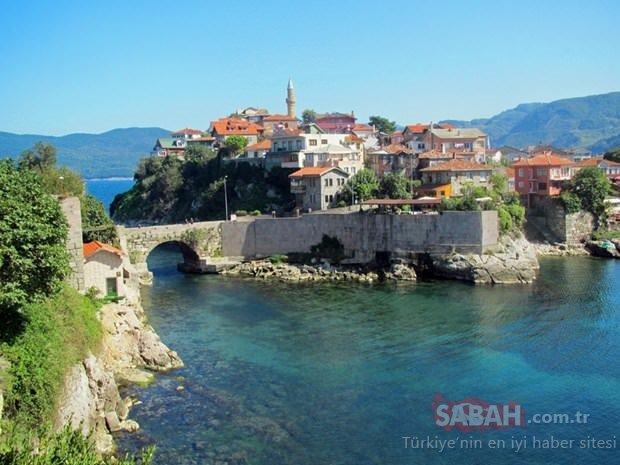 Türkiye'de görülmesi gereken 50 yer