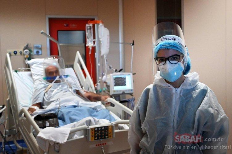 Son Dakika: 5 milyon kişi yarına kadar corona virüs testi olacak! 1 vaka çıktı, o da asemptomatik!