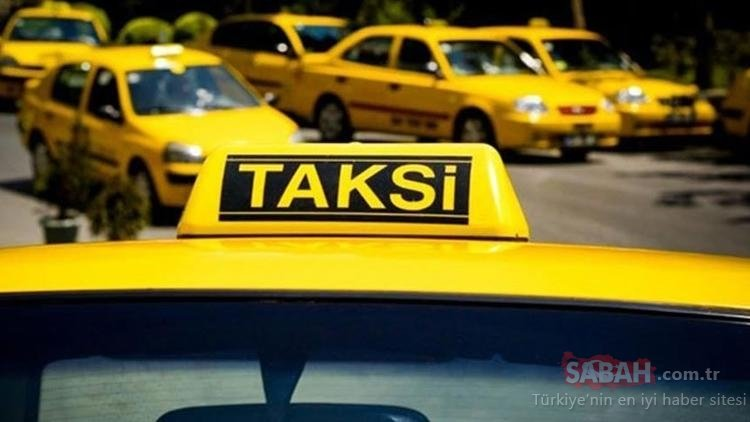 Yol uzadıkça ücreti düşen taksimetre!