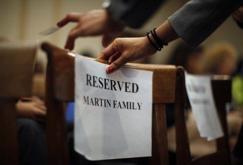 ABD'de gündeme bomba gibi oturan Travyon Martin cinayeti