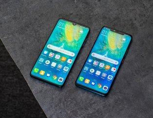 Android 9 Pie güncellemesi alan ve alacak telefonlar! Android Pie alan Samsung, Huawei, Xiaomi, Sony, HTC telefonlar...