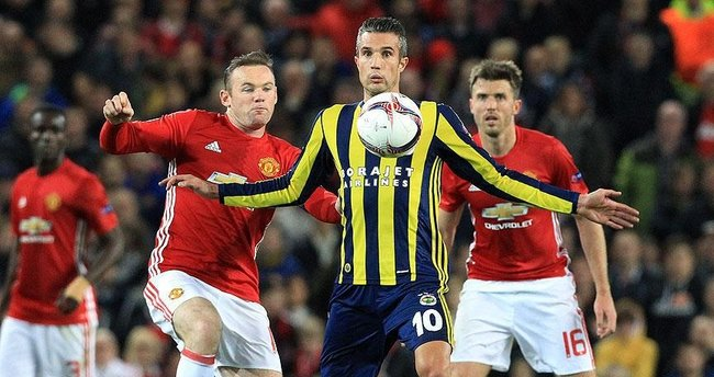Fenerbahçe-Manchester United maçının hakemleri değişti