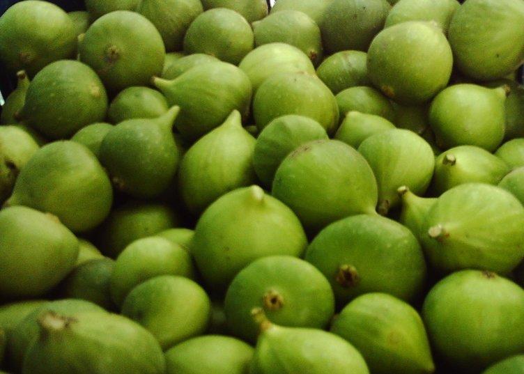 Beyaz incirin faydaları!