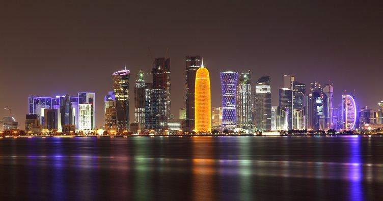 Senegal, Katar'daki büyükelçisini geri çağırma kararı aldı