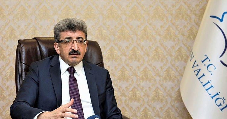 Mehmet Emin Bilmez Van Belediye Başkanı olarak atandı! Van Valisi Mehmet Emin Bilmez kimdir?
