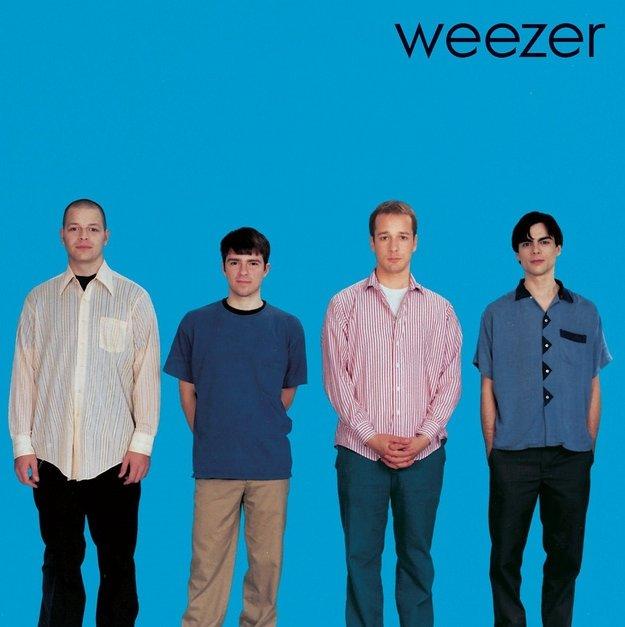 Bu albümler 20 yaşında