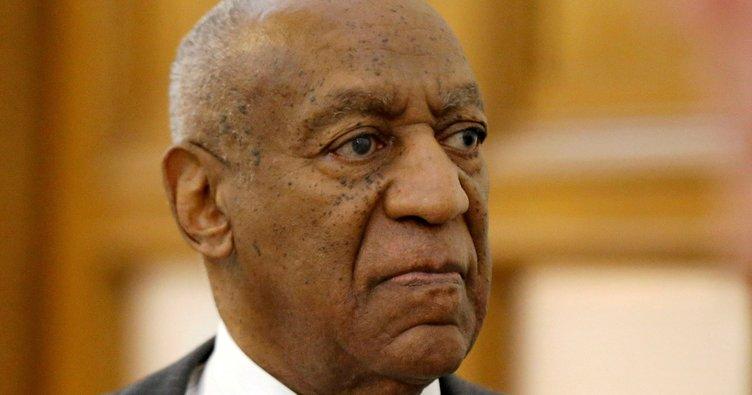 Bill Cosby'nin 'cinsel saldırı'dan 10 yıl hapsi isteniyor