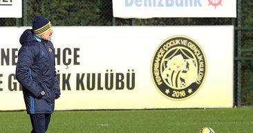 Aykut Kocaman, Bursaspor'u ezberletti
