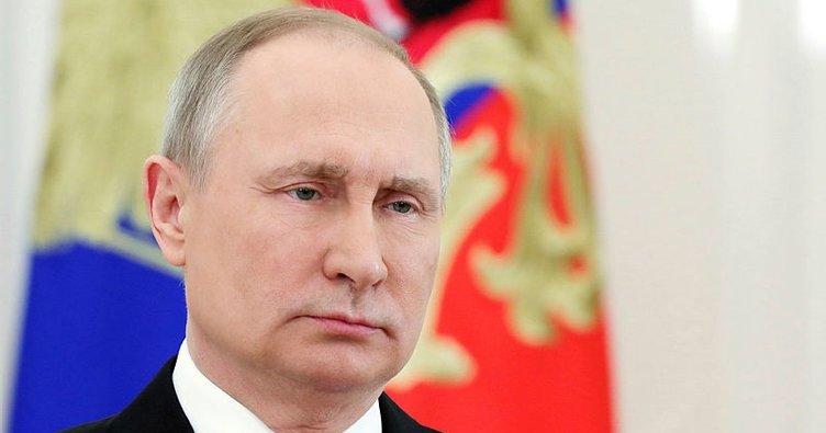 Kremlin, Trump'ı takibi bıraktı