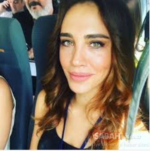 Hande Erçel'in ablası Gamze Erçel ilgi odağı oldu! Pozları sosyal medyayı sallıyor