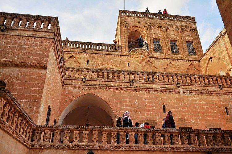 Medeniyet şehri turizm ve ihracatla şaha kalktı