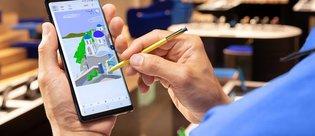 Samsung Galaxy Note 10'un özellikleri ortaya çıktı