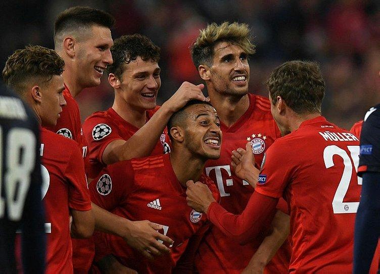 UEFA Kulüp Sıralaması açıklandı! Türk takımları kaçıncı sırada?