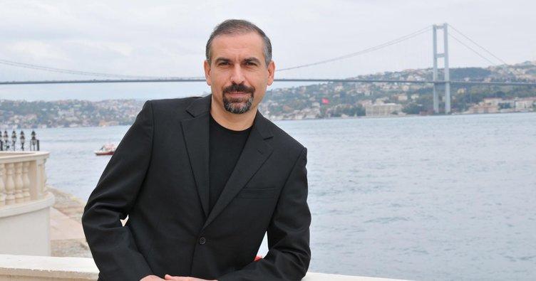 Mustafa Erdoğan: Türkiye dünyaya insanlık dersi veriyor