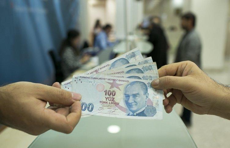 Son dakika: Halkbank temel ihtiyaç kredisi sonuçları belli oldu mu? 6 ay geri ödemesiz 5 bin ve 10 bin TL kredi başvuru sorgulama nasıl yapılır?