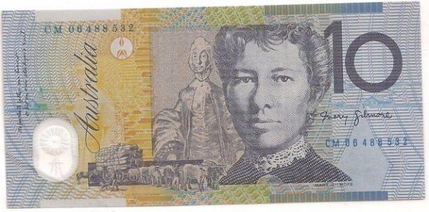 Banknotlarında kadın portresi yer alan ülkeler!