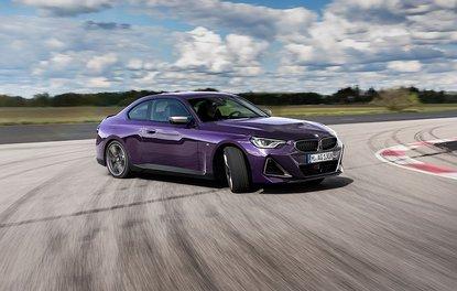 Yeni BMW 2 Serisi Coupe tanıtıldı