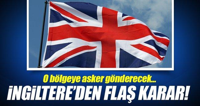 İngiltere'den flaş Polonya kararı!