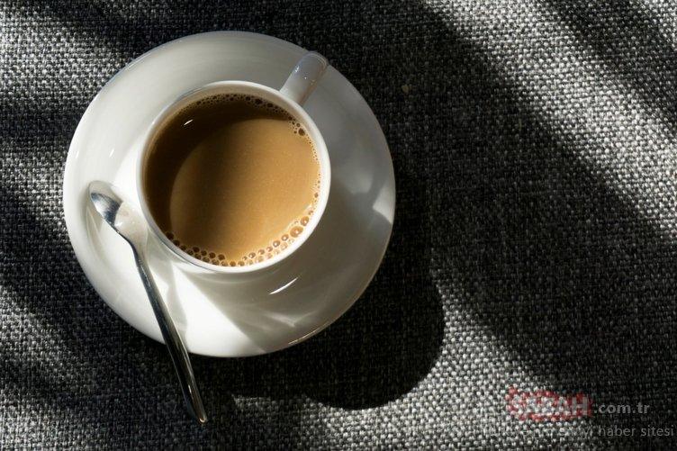 Kahvede bile o tehlike var! Bu beslenme tarzı beyni küçültüyor!